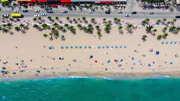Gay Fort Lauderdale Guide To Gay Hotels Bars Attractions